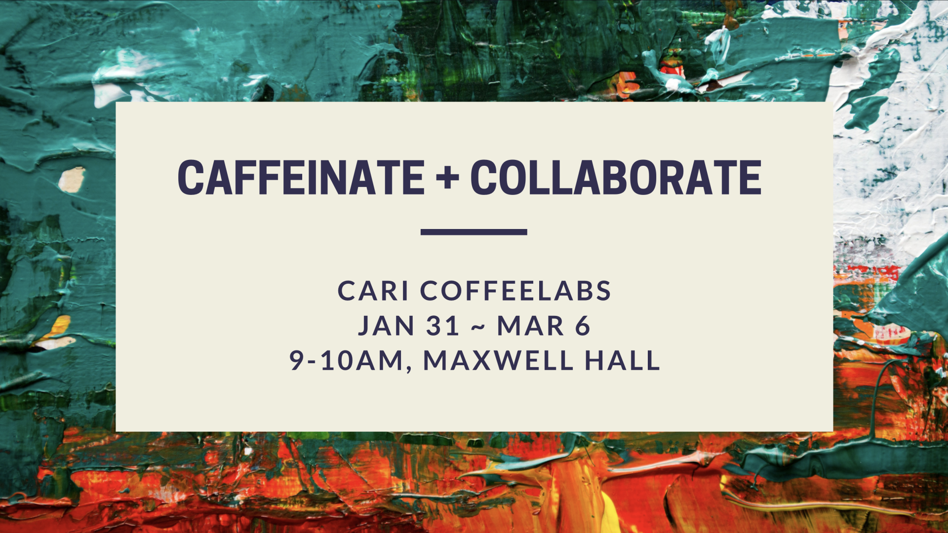CARI CoffeeLabs