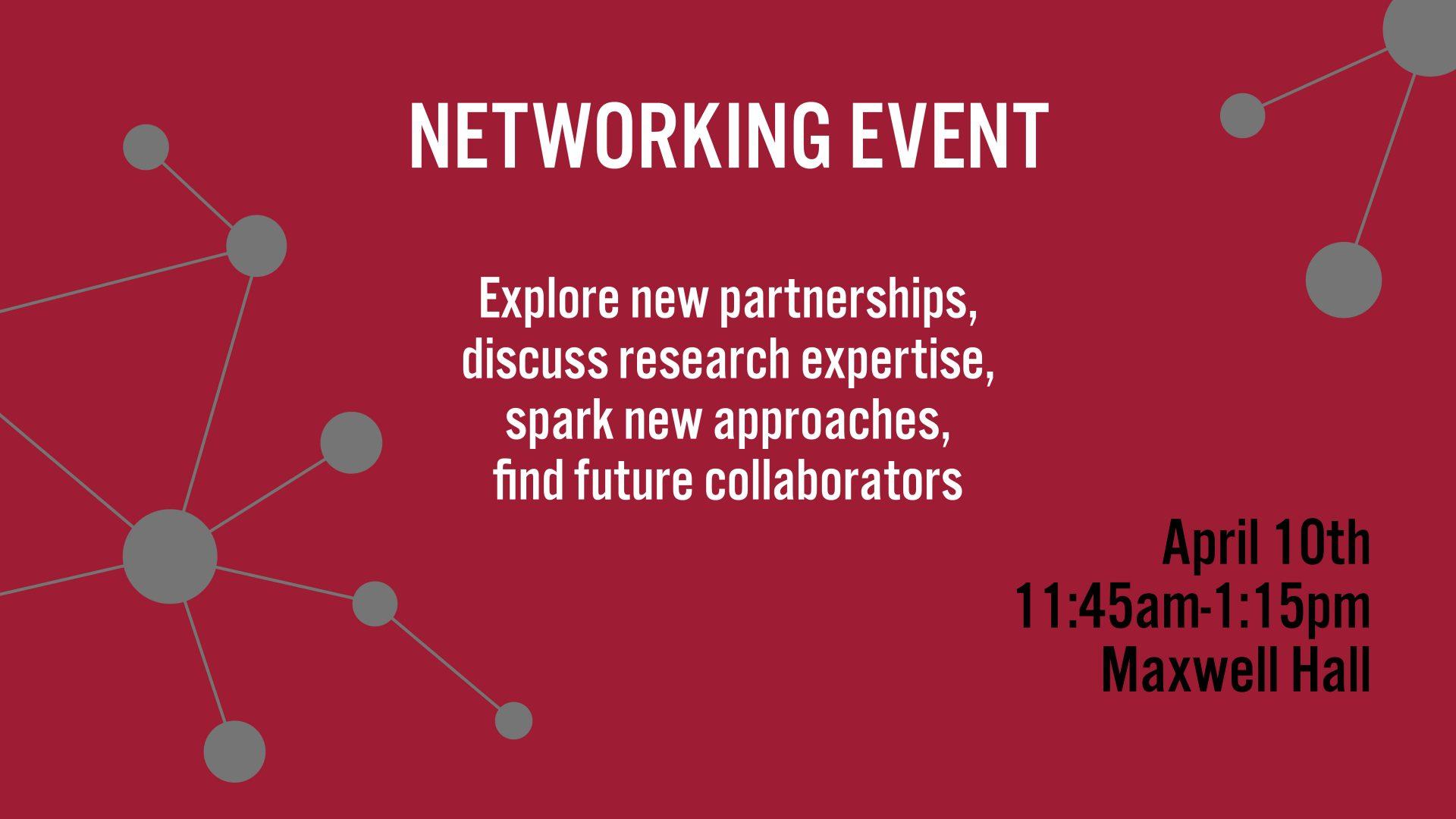 CARI Networking Event