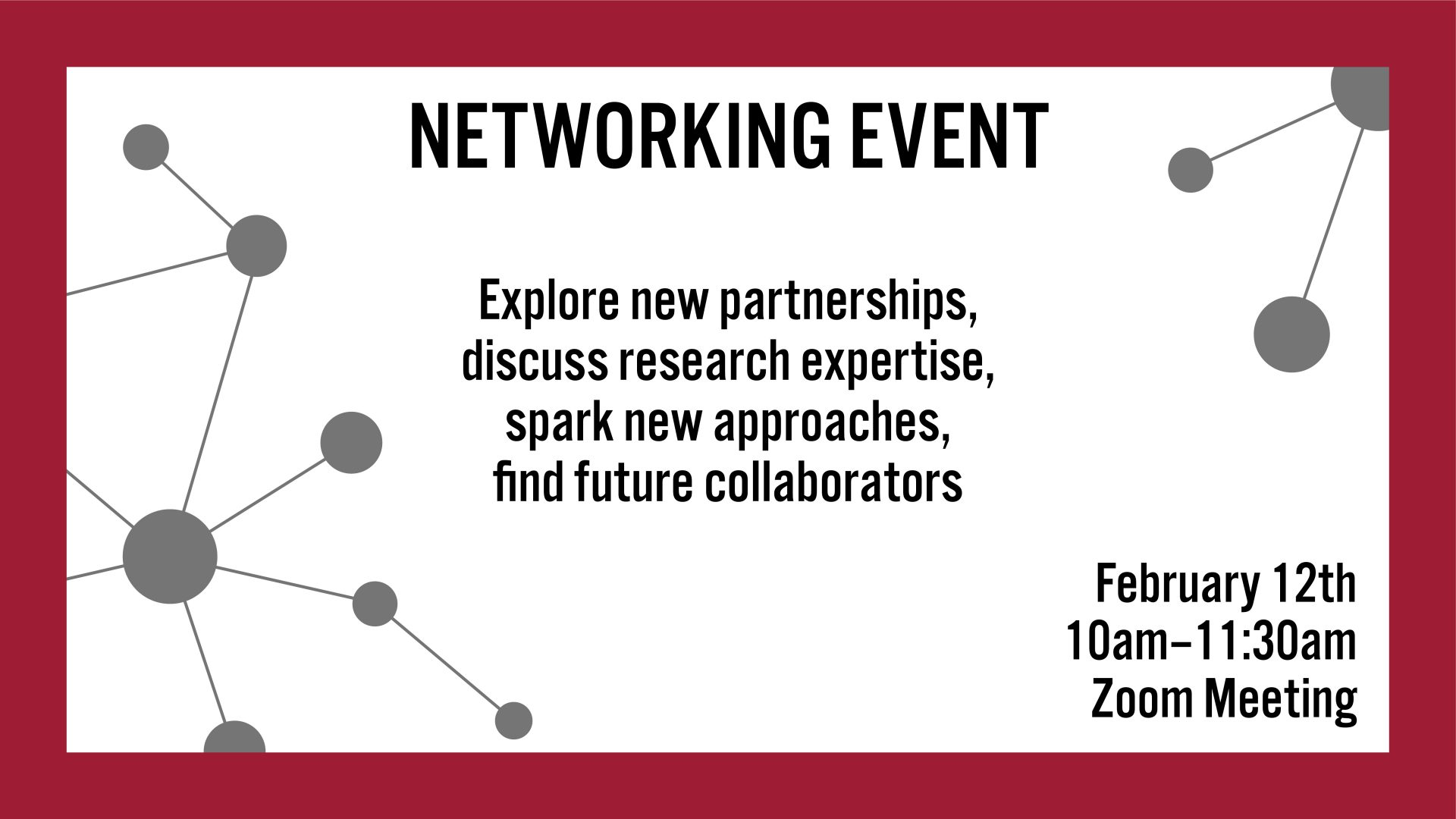 Zoom Networking