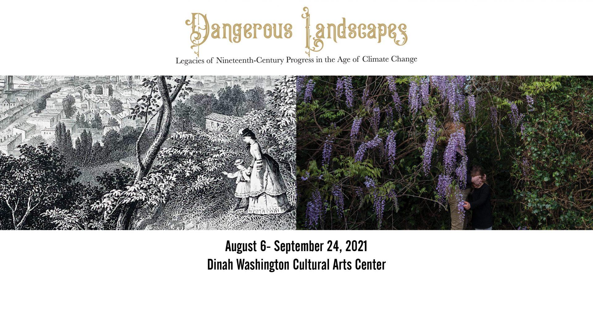 Dangerous Landscapes